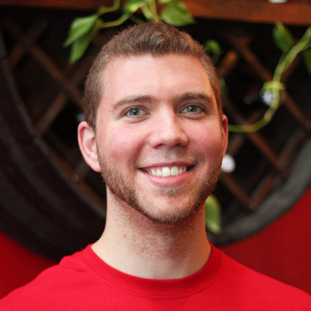 Greg Lessard